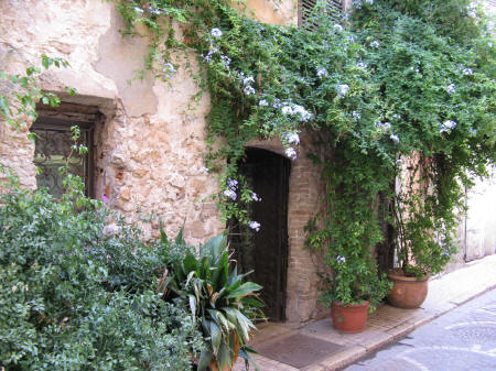 Hotels in Grasse France